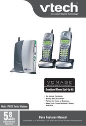 Vonage IP8100 User Manual