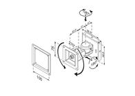 Newstar LCD/LED/TFT wall mount FPMA-W200 Data Sheet
