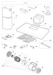 Airlux xhd670c User Manual