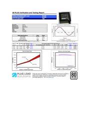 Jou Jye Computer BW-B430JL Leaflet
