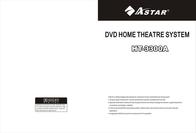 Astar ht-3300 User Manual