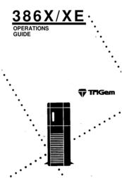 Kreisen 3 8 6 X / X E User Manual
