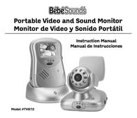 Unisar TV872 User Manual