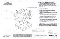Havis C-ADP-101 Leaflet