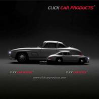 Click Car Mouse Mini Cooper S CCM 660127 User Manual