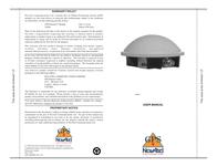 Novatel 501 User Manual