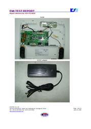 SNC Co. Ltd. MV177S Internal Photos