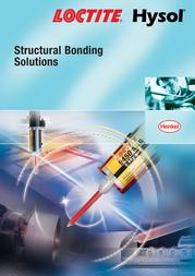 Henkel Structural Bonding Solutions User Manual