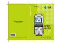 Pantech PN-218 User Guide