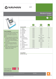 Tele Atlas 1028824 产品宣传页