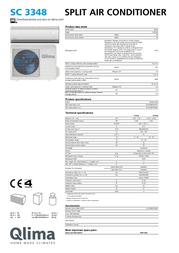 Zibro SC3348 out 8713508767482 Leaflet