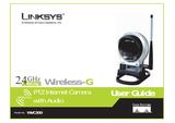 Linksys WVC200 User Manual
