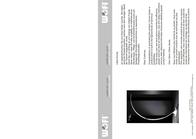 Wofi LED floor standing light 30 W Warm white Luz Chrome 3682.01.01.0500 Data Sheet