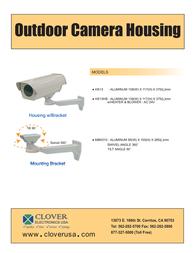 Clover Technologies Group MBK010 Leaflet