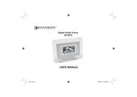 ELEMENT Electronics EFG272 User Manual