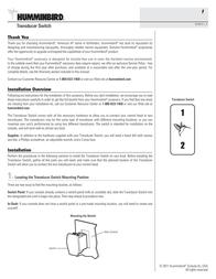 Humminbird 531870-1_A User Manual
