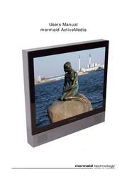 Mermaid Technology 190 User Manual