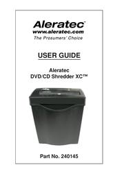 Aleratec 240145 User Manual