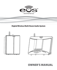 Eos -100t1rb User Manual
