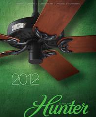 "Hunter Southern Breeze 42"" 20175 User Manual"