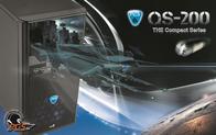 Aerocool QS-200 User Manual