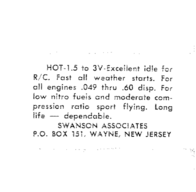 Fireball H-30 L H30-L Data Sheet