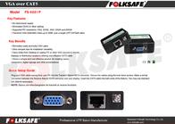 FOLKSAFE FS-6001P User Manual