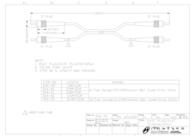 Sandberg Network Cable Optic ST/ST 1 m 504-39 Leaflet