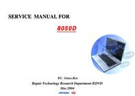 MiTAC MITAC 8050D User Manual