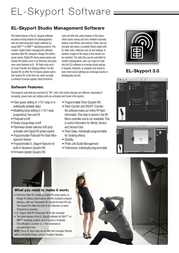 Elinchrom 19358 E19358 User Manual