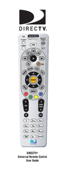 DirecTV 4-Device Directv Replacement Remote RC65 User Manual