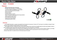 FOLKSAFE FS-4200SR User Manual