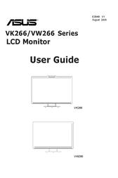 Bounty Hunter VK266 User Manual