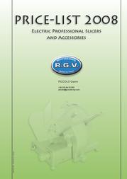 RGV 90327 User Manual