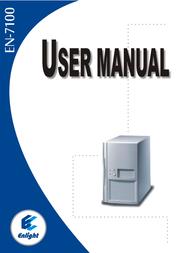 Enlight EN-7100 User Manual