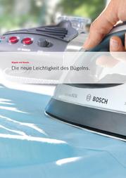 Bosch TDA2329 Data Sheet
