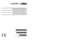 Sailor SA-225 schwarz Bathroom Radio, Black Sailor SA-225 schwarz Data Sheet
