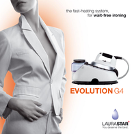 LauraStar Evolution G4 000.0303.746 User Manual