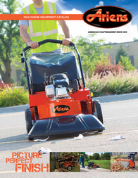 Ariens Power Brushes Catalog