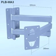 Iconic Plasma Support Bracket - PLB WA PLBWA Leaflet