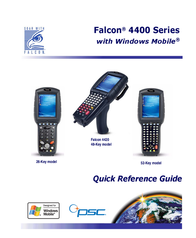 Falcon 4400 User Manual