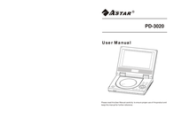 Astar pd-3020 User Manual