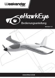 Hitec eHawkEye 110945 Data Sheet