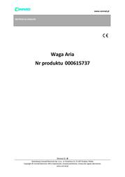 Fitbit Aria FB201B User Manual