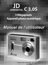 Jenoptik JD C 3.0 S User Guide