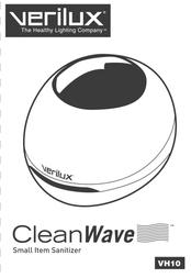 Verilux Marine Sanitation System VH10 User Manual