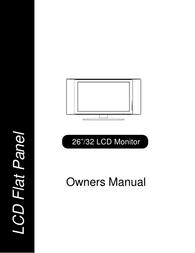 Maxent mx-26x3 User Manual