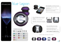 Divacore Blue Lagoon DVC4501P 전단