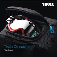 Thule TCDP-1 TCDP1 User Manual