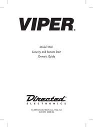 Viper G5102V User Manual